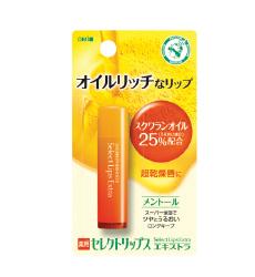 Son dưỡng OMI Menturm Select Lips Extra